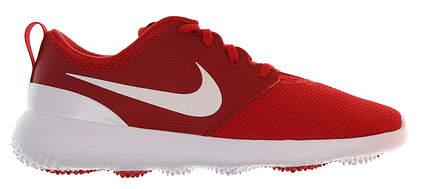 New Mens Golf Shoe Nike Roshe G 9 Red/White MSRP $80