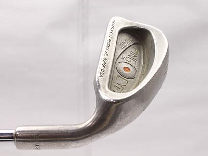 Ping Eye 2 Single Iron 4 Iron Ping JZ Steel Stiff Right Handed Orange Dot 38.5 in