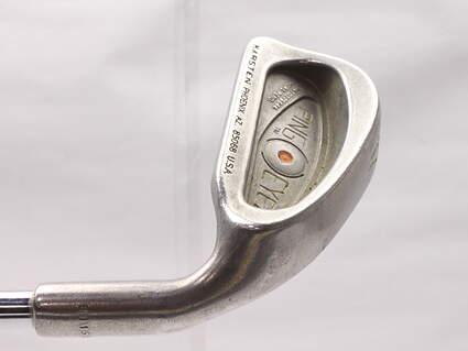 Ping Eye 2 Single Iron 4 Iron Ping JZ Steel Stiff Right Handed Orange Dot 38.5 in
