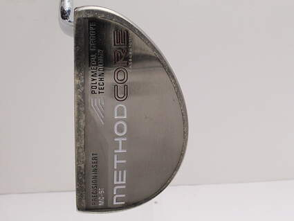 Nike Method Core MC5i Putter Steel Right Handed 35 in