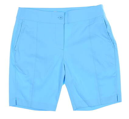 New EP Pro Golf Shorts Blue MSRP $80 NS8000