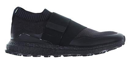 New Mens Golf Shoe Adidas Crossknit 2.0 Medium 11.5 Black MSRP $160