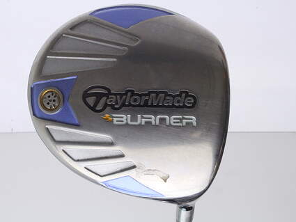 TaylorMade 2007 Burner 460 Driver 13.5* TM Reax Superfast 50 Graphite Ladies Right Handed 44.5 in