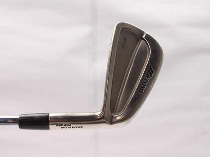 Mizuno MP 62 Single Iron 3 Iron True Temper Dynamic Gold S300 Steel Stiff Right Handed 39 in