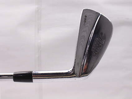 Titleist 690.MB Forged Single Iron 3 Iron True Temper Dynamic Gold S300 Steel Stiff Right Handed 38.75 in