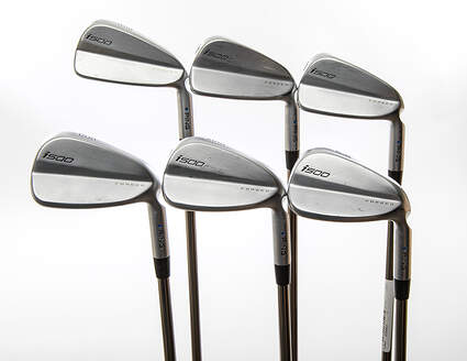 Ping i500 Iron Set 5-PW UST Recoil 780 ES SMACWRAP Graphite Regular Right Handed Blue Dot 38.5 in