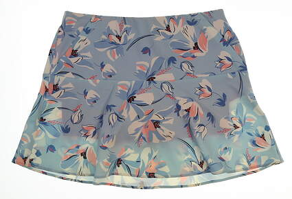 New Womens Ralph Lauren Golf Skort Size Large L Multi MSRP $145