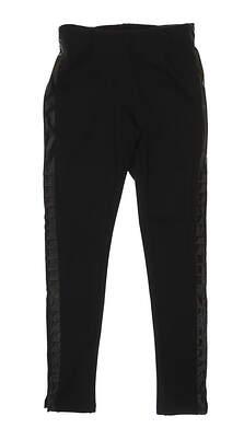 New Womens Jamie Sadock Jet Leggings Size 2 Black MSRP $110