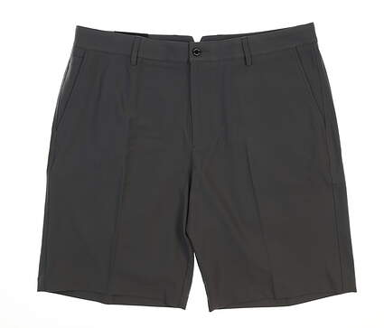 New Mens Dunning Player Woven Shorts Size 35 Gray MSRP $89