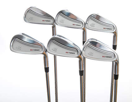 Mint New Level 610 Forged Iron Set 5-PW FST KBS Tour 90 Steel Regular Right Handed