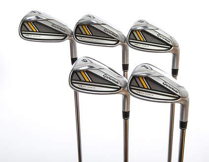 TaylorMade Rocketbladez Iron Set | 2nd Swing Golf