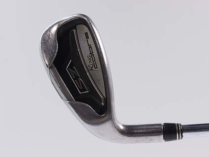 Cobra 2009 SZ Single Iron 4 Iron Nippon NS Pro 1030H Steel Regular Left Handed 38.5 in