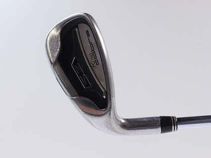 Cobra 2009 SZ Single Iron 8 Iron Nippon NS Pro 1030H Steel Regular Left Handed 36.5 in