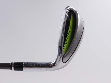 Nike Slingshot 4D Wedge Sand SW Graphite Shaft Ladies Right Handed 34.5 in