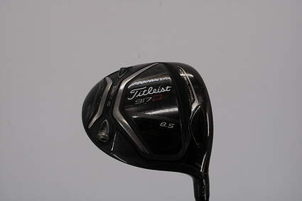 Titleist 917 D2 Driver 8.5* Aldila Rogue M-AX 65 Graphite Stiff Right Handed 45.25 in