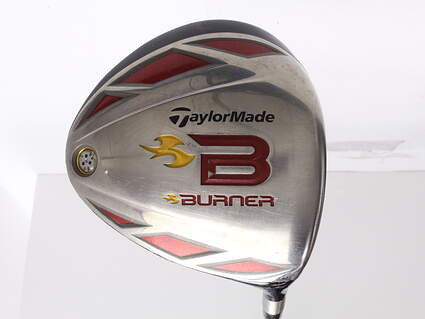 TaylorMade 2009 Burner Driver 9.5* TM Reax Superfast 49 Graphite Regular Right Handed 47.5 in