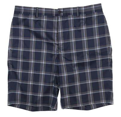 New Mens Bobby Jones Golf Pants 36 Navy Blue MSRP $198