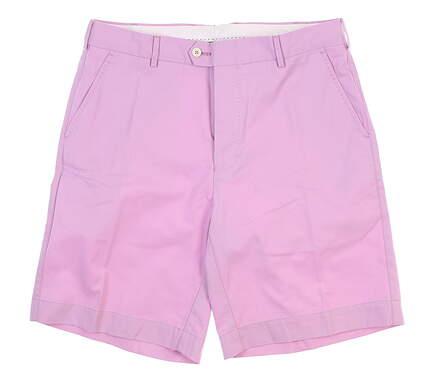 New Mens MARTIN Golf Shorts 34 Pink 14191801 MSRP $80