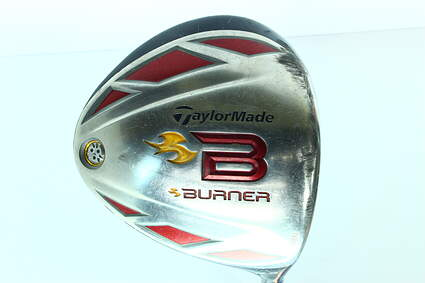 TaylorMade 2009 Burner Driver 9.5* TM Reax Superfast 49 Graphite Stiff Right Handed 46 in