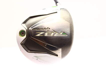 TaylorMade RocketBallz TP Driver 10.5* Matrix Ozik XCON-5 Graphite Regular Left Handed 45.75 in