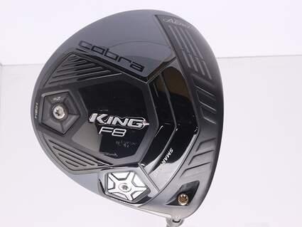 Cobra King F8 Driver 9* Aldila NV 2KXV Blue 60 Graphite Regular Right Handed 45.5 in