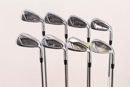 e3ea7e786321 Mint Mizuno JPX 919 Hot Metal Iron Set 4-PW GW Nippon NS Pro Modus