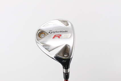 Tour Issue TaylorMade R9 TP Fairway Wood 5 Wood 5W 19* TM Fubuki TP 73 Graphite X-Stiff Right Handed 42 in