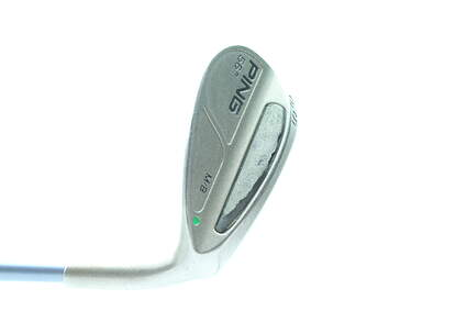 Ping MB Wedge Sand SW 56* Ping TFC 100I Graphite Ladies Right Handed Green Dot 35 in