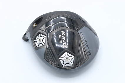 Cobra King F8 Driver 10.5° Left Handed Head Only