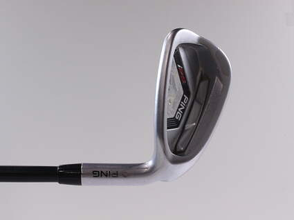 Ping I25 Single Iron Pitching Wedge PW Ping TFC 189i Graphite Regular Right Handed Green Dot 36.25 in