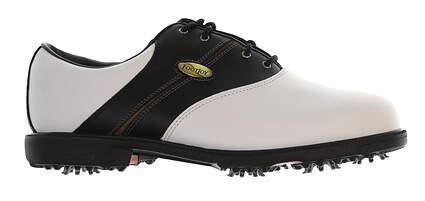 New Mens Golf Shoe Footjoy eComfort Wide 8 MSRP $140 57825