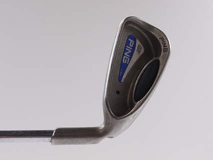 Ping G2 Single Iron 3 Iron True Temper Steel Stiff Right Handed Black Dot 39 in