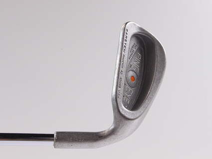 Ping Eye 2 Single Iron 8 Iron Ping ZZ Lite Steel Stiff Right Handed Orange Dot 36 in