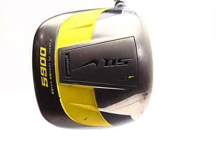 Nike Sasquatch Sumo 2 5900 Driver 9.5* Nike Sasquatch Diamana Graphite Stiff Left Handed 45.5 in