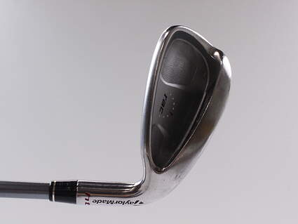 TaylorMade Rac HT Single Iron 8 Iron TM M.A.S.2 Graphite Ladies Right Handed 35.75 in