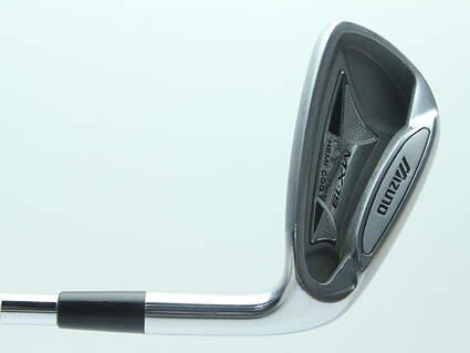 Mizuno MX 19 Single Iron 9 Iron Dynalite Gold SL S300 Steel Stiff Right Handed 35.75 in