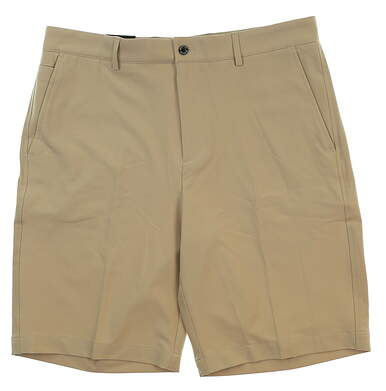 New Mens Dunning Golf Shorts Size 35 Tan MSRP $80 D7S13H055
