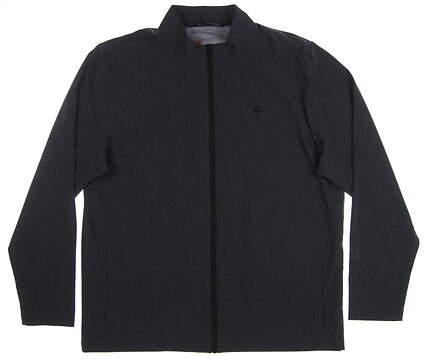 New Mens Travis Mathew Senora Jacket X-Large XL Gray MSRP $125 1MO226