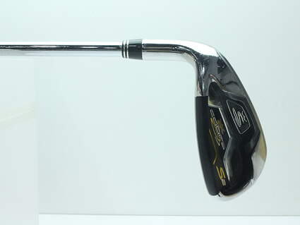 Cobra S2 Wedge Gap GW Nippon NS Pro 1030H Steel Stiff Left Handed 35.75 in