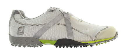 New Mens Golf Shoe Footjoy M Project Medium 9 White MSRP $200