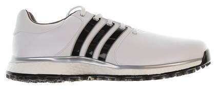 New Mens Golf Shoe Adidas Tour 360 XT-SL Medium 9.5 White/Black MSRP $160 BB7913
