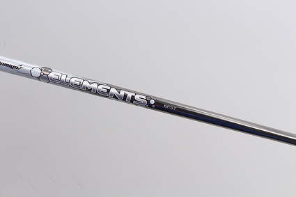 Used W/ Adapter UST Mamiya Elements Chrome 65 X-Stiff 42.5in