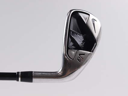 Nike VR S Covert Single Iron 7 Iron Mitsubishi Kuro Kage Red 50 Steel Ladies Right Handed 36.5 in