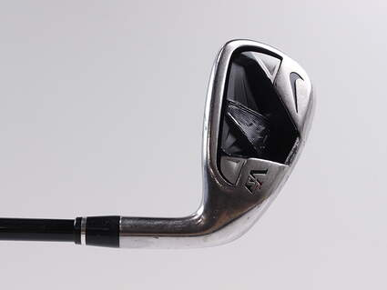 Nike VR S Covert Single Iron 8 Iron Mitsubishi Kuro Kage Red 50 Steel Ladies Right Handed 38 in