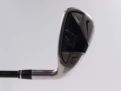Nike VR S Covert Single Iron 9 Iron Mitsubishi Kuro Kage Red 50 Steel Ladies Right Handed 35.25 in