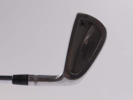 Titleist DCI 990 Single Iron 3 Iron Rifle 6.0 Steel Stiff Right Handed 38.75 in