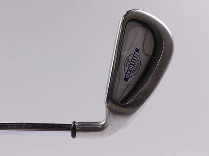 Callaway X-14 Single Iron 4 Iron True Temper Constant Weight Steel Uniflex Right Handed 38.5 in