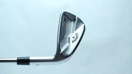 Callaway X Forged Single Iron 7 Iron Project X 6.0 Steel Stiff Right Handed 37 in