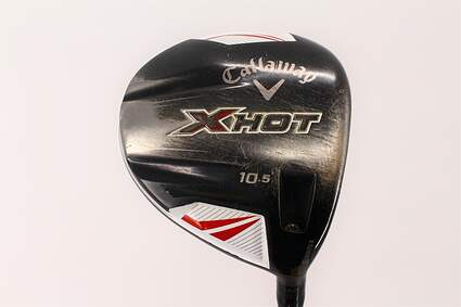 dfa1be6f Callaway 2013 X Hot Driver 10.5* Project X Velocity Graphite Regular Right  Handed 46.25 in