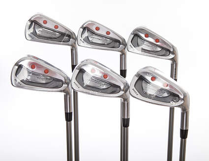 New Miura Passing Point Neo 9005G Iron Set 5-PW UST Mamiya Recoil 660 F3 Graphite Regular Right Handed 38.5 in